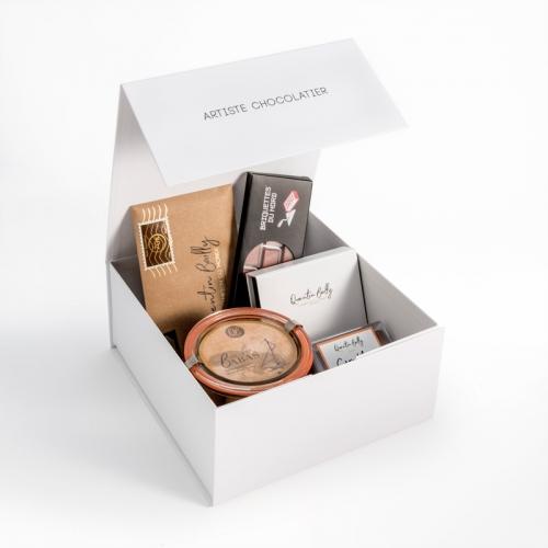 Coffret cadeau : La boîte à bonheur