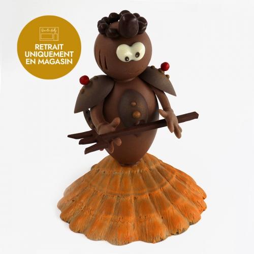 Notre Atlante de Pâques au chocolat