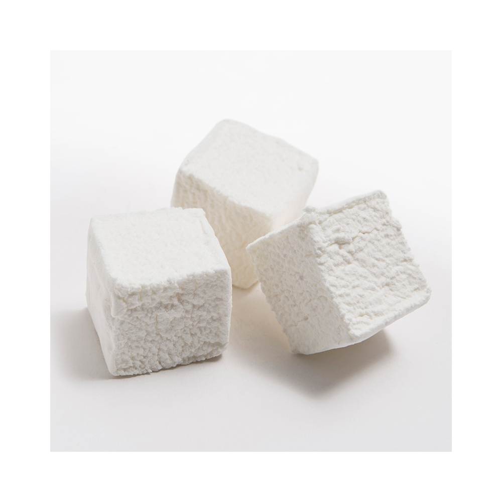 guimauve vanille confiserie douceur